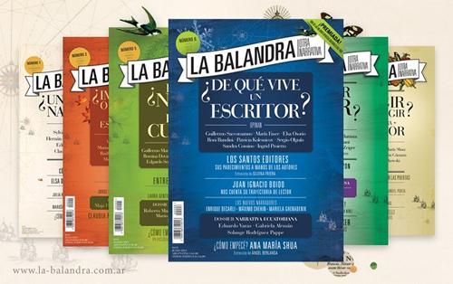 Colección La balandra