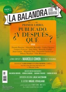 Tapa - La Balandra 11