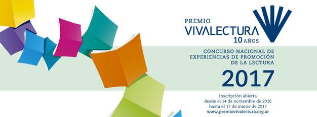 Premio_VIVALECTURA