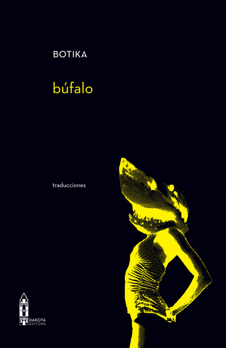 búfalo-Botika