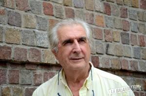 César Bianchi, 2012