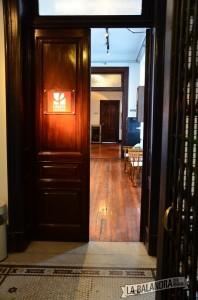 Casa de Letras, 2012