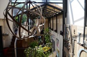 Librería Eterna Cadencia, 2012