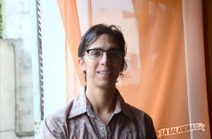 Jorge Muñoz, 2012