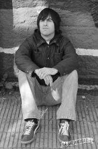 Juan Andrade, 2013