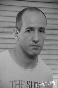 Luis Mey, 2014