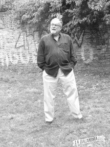 Mempo Giardinelli, 2011