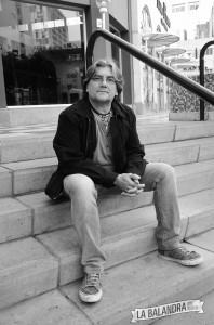 Rubén Barrientos, 2013