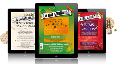 ¡<em>La balandra</em> en digital!