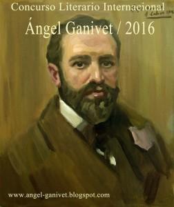 Angel Ganivet por Alejandro Cabeza
