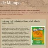 """En """"Lecturario #48"""" · 11-03-2016"""