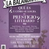 <em>La balandra</em>: Novedad de marzo en la Hemeroteca de la BNM