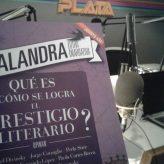 <em>La balandra</em> en La Medianoche en Del Plata