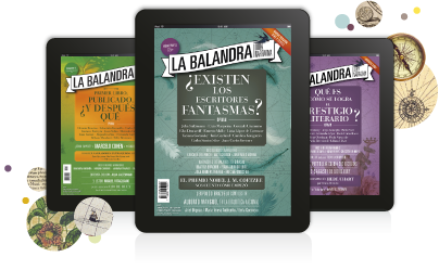 ¡<em>La balandra</em> en digital!