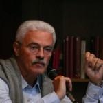 Charla debate ¿Cómo hacer para ser publicado? 2012