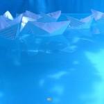 Barcos de papel, 2011